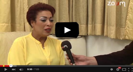 كريمة وساط : كنت هيفاء وليت شكيرا (فيديو)