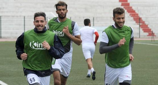 هذه هي العقوبة التي أصدرتها ادارة المغرب التطواني في حق اللاعبين الذين امتنعوا السفر إلى نجيريا