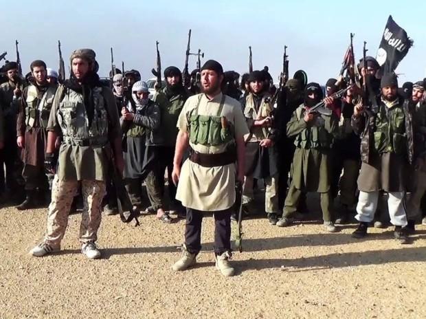 """صدمة بتطوان .. بعد التحاق محسن بصفوف """"داعش"""""""