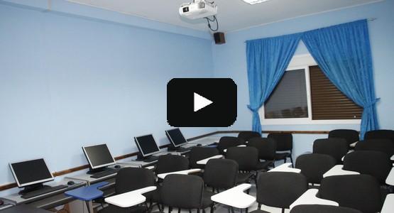 روبورتـاج: أول معهد بالشمال متخصص في اللوجستيك والنقل بمدينة تطوان