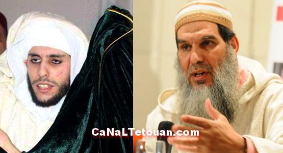 """هذا ما قاله الشيخ الفزازي عن محمد الشريف الصمدي شيخ """"الكرامات"""" !"""