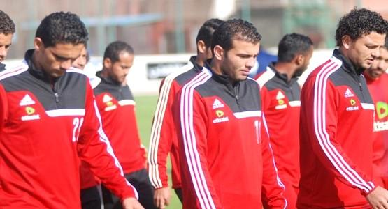 الأهلي المصري يشكر الرجاء البيضاوي !