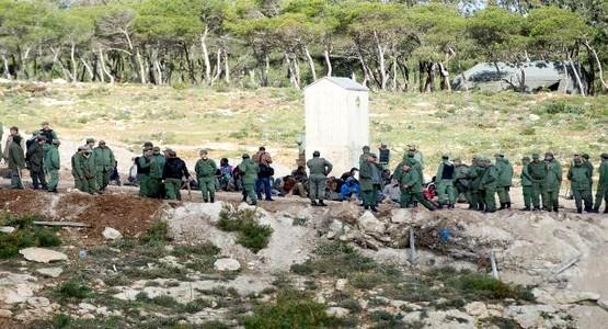 تحقيق: هل يستفيد المغرب من حراسة معبري سبتة ومليلية ؟ (هنا الاجابة)