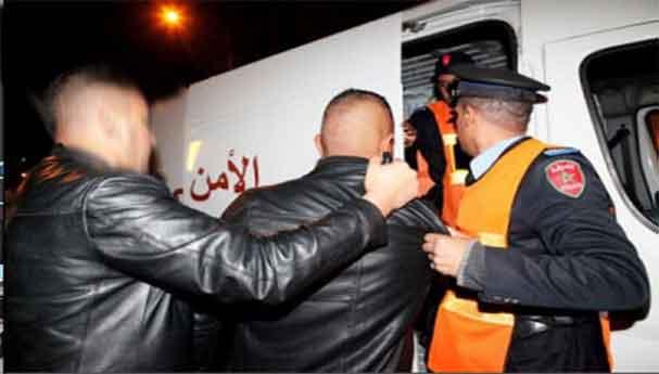 ممتهنة الجنس تقود رجال الأمن للقبض على عصابة تزوير الأموال بمرتيل