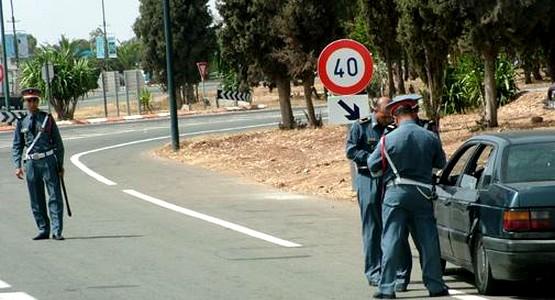 اختطاف تلميذ يستنفر الدرك الملكي في مدينة وزان