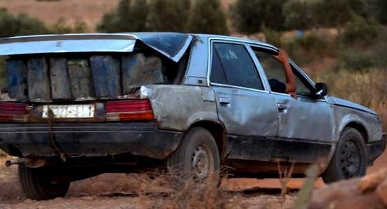 ارتفاع محاولات تهريب الوقود الجزائري نحو المغرب
