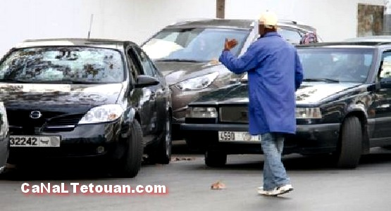 شبكة اجرامية لسرقة السيارات تنشط بمدن طنجة وتطوان