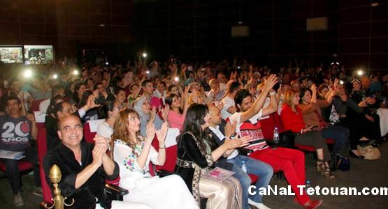 تطوان تستعد لإحتضان المهرجان الدولي لمدارس السينما