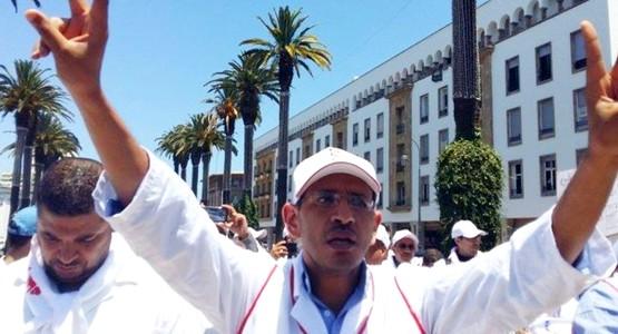 مستشفيات المغرب بدون أطباء منتصف الشهر الجاري !