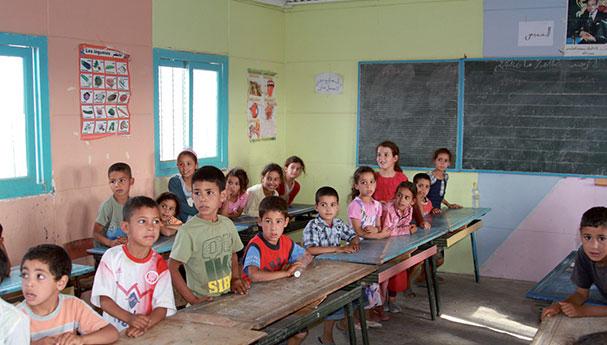 تقرير جديد حول التعليم بالعالم .. وهذا هو ترتيب المغرب !