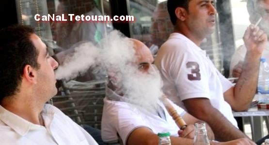 خمس المغاربة يدخنون ضمنهم نصف مليون طفل !
