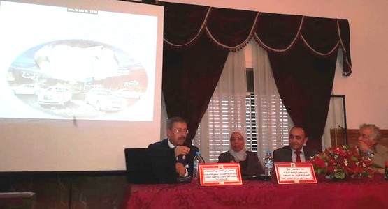 جمعية تطاون أسمير تنظم محاضرة للتعريف بالثقافة والتاريخ الفلكي لمدينة الحمامة البيضاء
