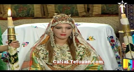 برنامج عن عادات و تقاليد أعراس تطوان (فيديو)