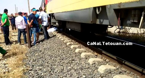 حقيبة تثير حالة من الفزع في صفوف ركاب القطار الرابط بين طنجة والبيضاء