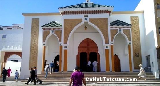 رسميا.. إعادة فتح المساجد في تطوان وباقي المدن المغربية يوم 15 يوليوز