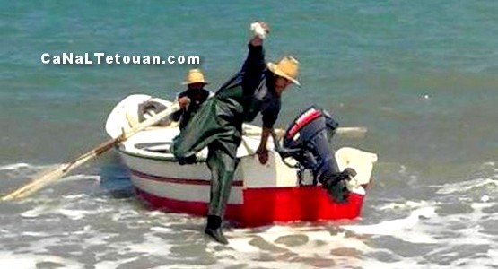 بحارة الشمال يستفيدون من دورة السلامة البحرية بالعرائش