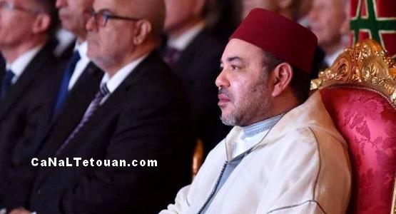 هذا ما قاله الملك محمد السادس للمغاربة بخصوص حالته المرضية