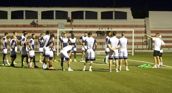 المغرب التطواني يواصل تحضيراته استعدادا للجولة 4 من دوري الأبطال التي ستحدد مصيره