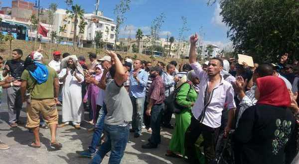طرد حوالي 70 عاملا بالمنطقة الصناعية في طنجة !