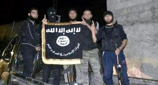 """لاعب كرة القدم بتطوان يلتحق بتنظيم """"داعش"""" (صورته بالداخل)"""