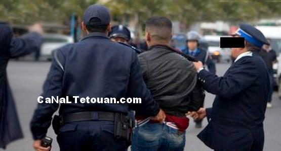 أمن تطوان يعتقل 3 مشجعين من الجيش الملكي !