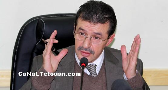 أبرون يصدم المغرب التطواني بالمطالبة بـ 700 مليون