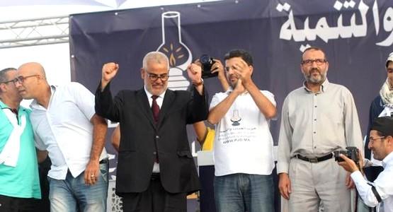 بعد إعفاء بنكيران.. هؤلاء هم المرشحون لقيادة الحكومة !