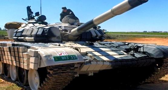 المغرب يقتني 222 دبابة «إم1 إي1 أبرامز» من أمريكا