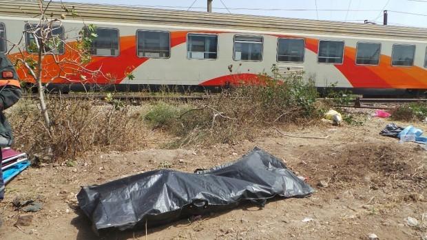 أصيلة.. انتحار شاب ألقى بنفسه أمام القطار