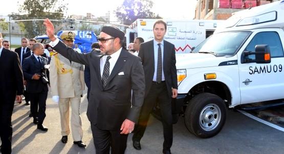 المغرب يعيد فتح سفارته بجنوب إفريقيا بعد 12 سنة من القطيعة