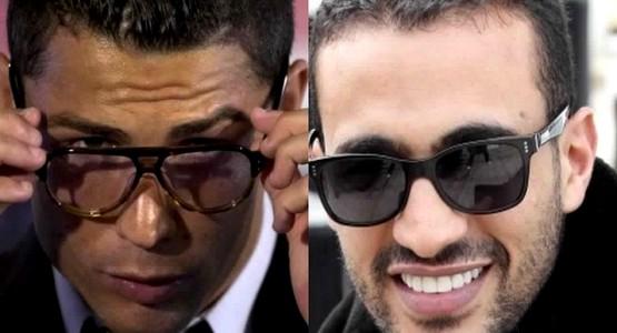 مرة أخرى رونالدو يغيب عن جوائز الاتحاد الإسباني بسبب المغرب!
