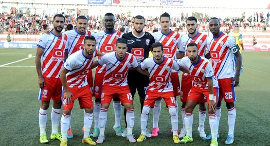 مدرب الـMAT لوبيرا يحدد اللائحة المشاركة في مباراة النادي القنيطري (شاهد)