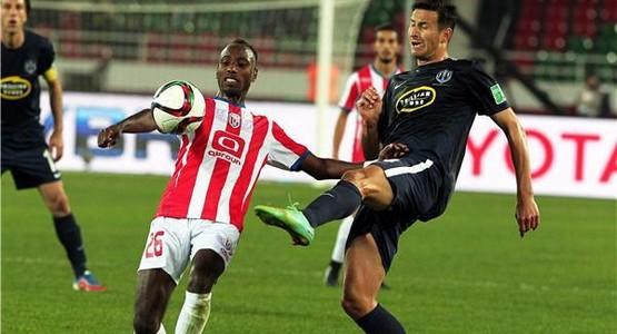 اللاعب عبد العظيم خضروف يغيب عن مباراة المغرب التطواني والنادي القنيطري
