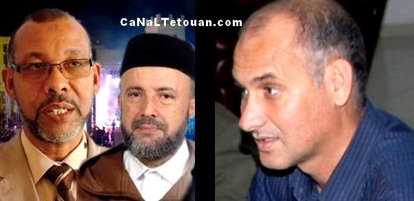 بعد التصريحات المزلزلة للأمين بوخبزة … هكذا رد نائب رئيس جماعة تطوان  !