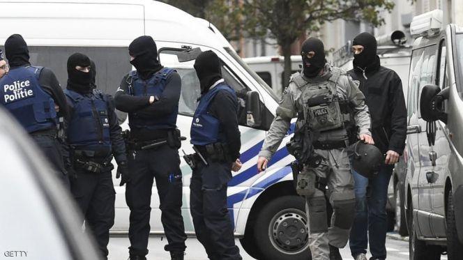 اعتقالات بالجملة في صفوف مغاربة بروكسيل !