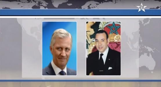 فيديو : بلجيكا تطلب الدعم الأمني من المغرب
