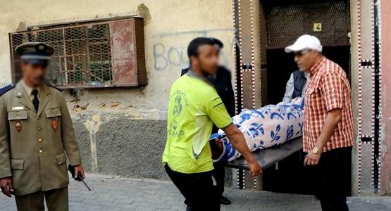 خطير .. مواطن مصري يقتل مغربيا ويحرق جثته ضواحي طنجة