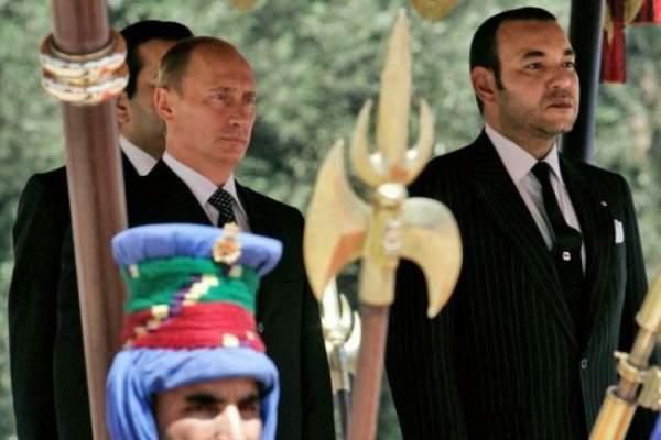 """المغرب يستعد لشراء مقاتلات """"سوخُويْ"""" الروسية"""