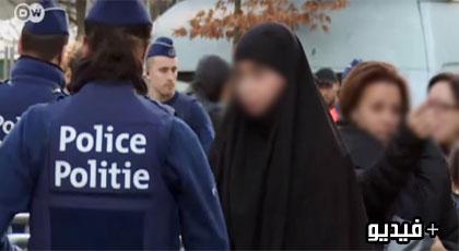 روبورتاج حول حيّ مولمبيك ببروكسيل حيث يقطن إثنين من منفذي تفجيرات باريس (فيديو)