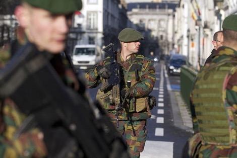هذه أسباب طلب بلجيكا التعاون الأمني والاستخباراتي مع المغرب