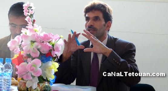 أحمد درداري: النسخ الأوروبية للإرهاب !