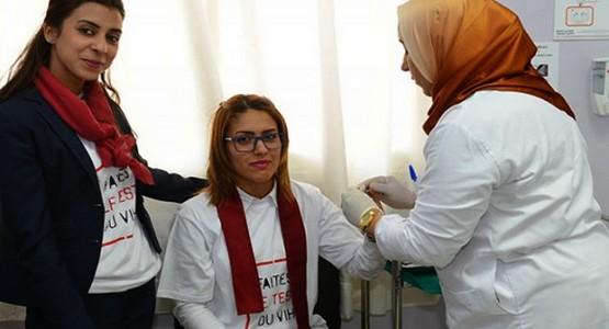 وزارة الصحة: هذا هو عدد المغاربة الذين توفوا السنة الماضية نتيجة إصابتهم بالسيدا