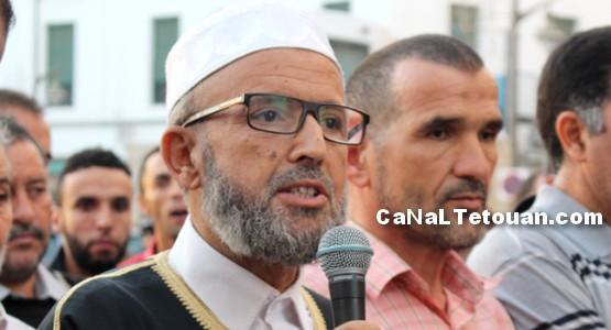 بعد التصريحات الخطيرة للأمين بوخبزة … أمانة حزب العدالة والتنمية تخرج بقرار صادم !