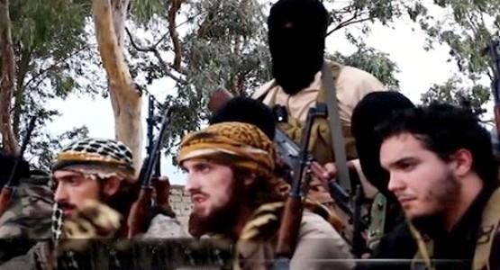 """بنعيسى: تنظيم """"داعش"""" بالفنيدق تعرض لعملية تجفيف حقيقية لقواعده"""