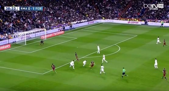 شاهد .. أهداف مباراة برشلونة 4 – 0 ريال مدريد [شاشة كاملة HD] بتعليق الشوالي
