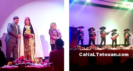 افتتاح مهرجان مرتيل السينمائي الدولي في دورته الخامسة عشر