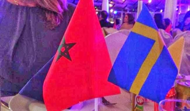 السويد تسترجع تاريخها مع المغرب بعد أزمة دبلوماسية بين البلدين