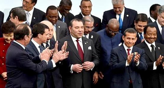 صحيفة فرنسية: اختيار المغرب لاحتضان القمة العالمية المقبلة لم يكن مفاجئا
