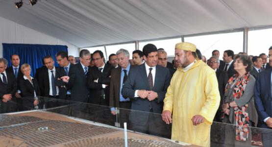 الملك يعطي تعليمات جديدة لتطوير قطاع الطاقة المتجددة في المغرب