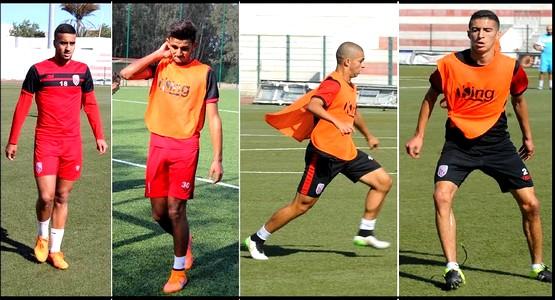 المغرب التطواني ينتج لاعبي المستقبل